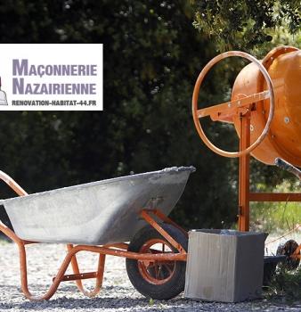 Maçonnerie Nazairienne