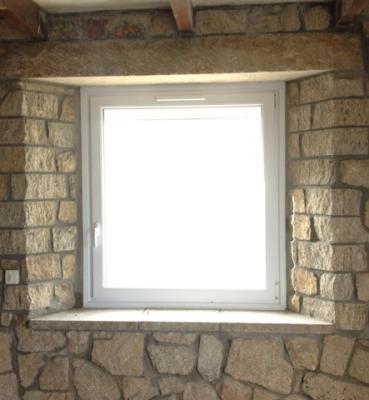 Ouverture fenêtre, porte-fenêtre