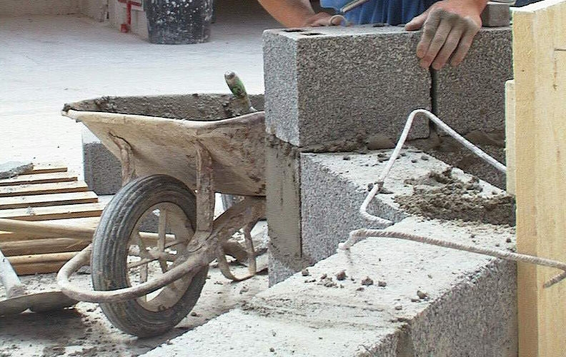 Maçonnerie rénovation