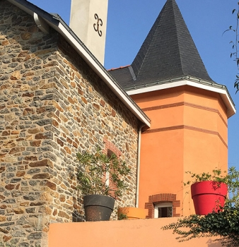 Réparation & restauration façade, balcon, fenêtre, corniche